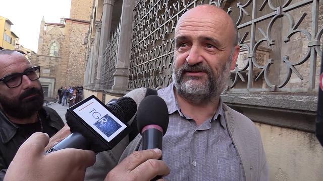 """Crollo capitello a Firenze, il sovrintende della Municipale: """"Caduto da 30 metri d'altezza"""""""