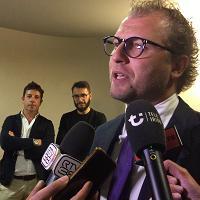 "Luca Lotti: ''In arrivo i 10 milioni per l'ospedale di Prato"""
