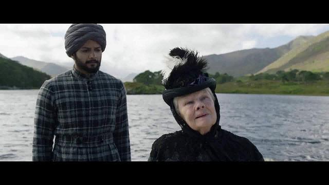"""""""Vittoria e Abdul"""", la clip in anteprima"""