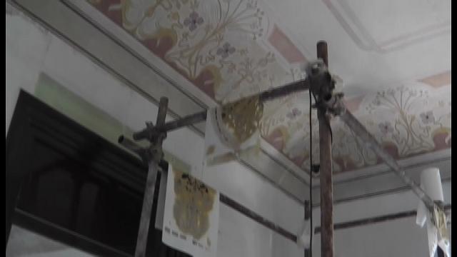 Palermo: le vie dei tesori, il gioiello liberty mai visitato