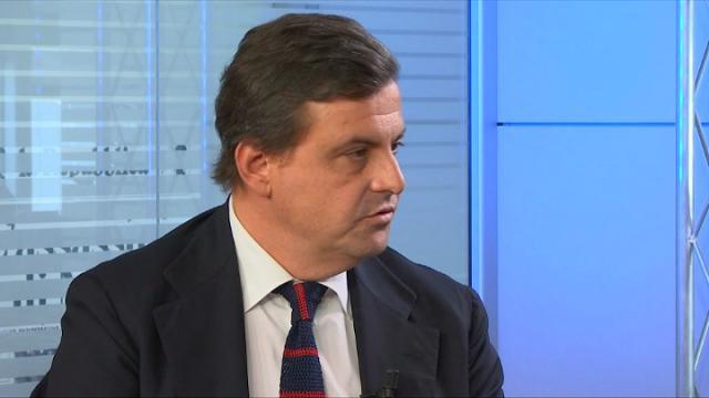"""Ilva, Calenda: """"Sono ottimista, presto riapriremo le trattative"""""""