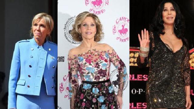 L'anno delle WHIP: dalla politica alla moda, la rivincita delle donne mature