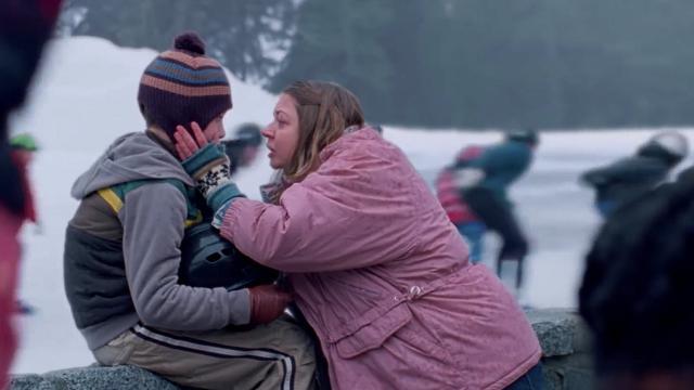 Olimpiadi invernali 2018, lo spot è un grazie a tutte le mamme