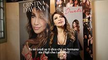 Cristina D'Avena e le sigle cult: ''Con 'Licia' e 'Occhi di gatto' unisco quattro generazioni'