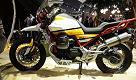 V85 Concept: Moto Guzzi celebra 100 anni di storia