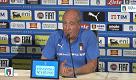 """Ventura: """"L'Italia non ha mai deluso. C'è grande voglia di festeggiare"""""""