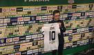 """Parma calcio, il nuovo presidente Lizhang: """"Club può risorgere"""""""