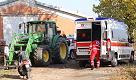 Tragedia ad Arceto:  agricoltore cade dal tetto e muore