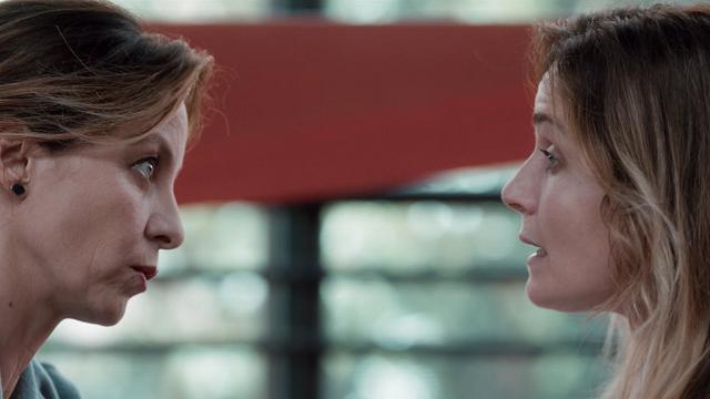 """""""Amori che non sanno stare al mondo"""", la clip del film"""