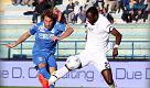 Goleada Empoli, azzurri fuori dal tunnel
