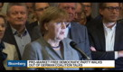 What's Ahead for Merkel as Coalition Talks Collapse