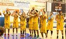 Basket, Vigevano annienta anche Milano 3