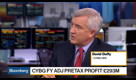 CYBG's CEO on Earnings, Targets, Brexit
