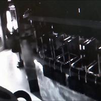 Sassari, con l'auto contro la vetrina di un bar per rubare due birre