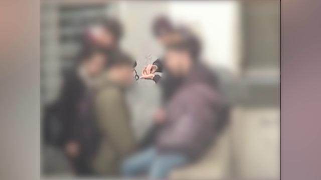 Roma, nei video dell'inchiesta 2016 lo spaccio al liceo Virgilio