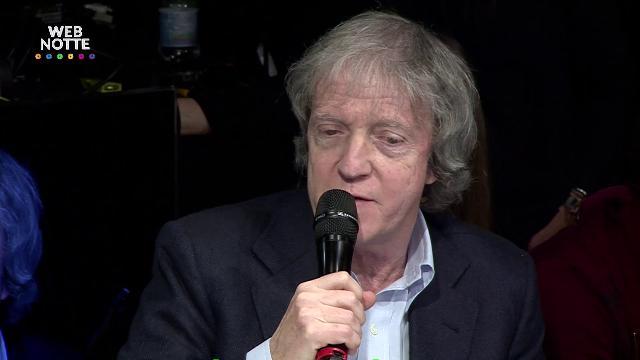 È morto il regista Carlo Vanzina, aveva 67 anni