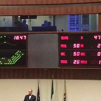 Elezioni Sardegna, 50 sì e 2 no: la doppia preferenza di genere è legge