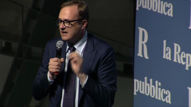 Nasce la nuova 'Repubblica', Cerno: ''Un giornale con cui rapportarsi e discutere''