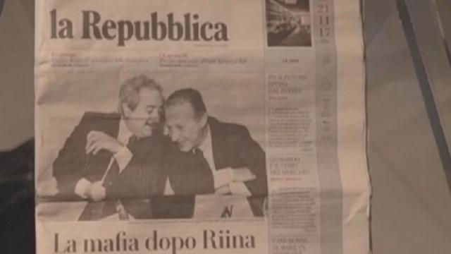 """Nasce la nuova 'Repubblica', Calabresi: """"Vi presento il numero zero del giornale"""""""