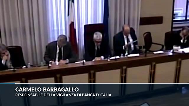 """Mps, Bankitalia accusa: """"Fondazione indebitata per avere dominio. Ex vertici fraudolenti"""""""