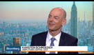 Amplitude Capital CEO 'Quite Happy' to Stay in London