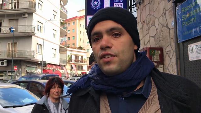 Napoli, voglia di scudetto: assalto alle biglietterie per il big match