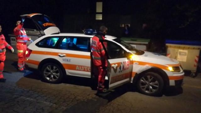 Tragedia a Sassari, 26enne muore con la moto dentro un garage