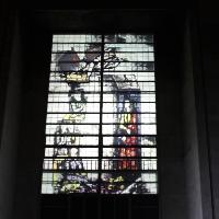 Roma, restauro virtuale a La Sapienza: ecco la vetrata di Gio Ponti distrutta nel '43