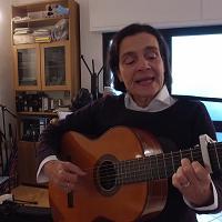 Firenze, gli inediti di Spadaro cantate da Lisetta Luchini