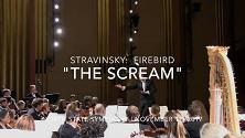 California, si sveglia (e urla) quando la sinfonia cambia ritmo: l'orchestra scoppia a ridere