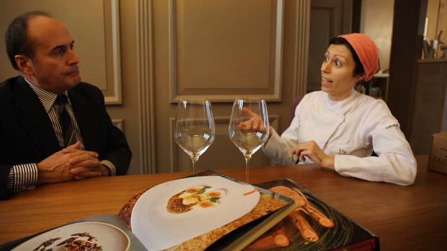Marta In Cucina Reggio Emilia.Reggio Emilia La Nuova Star Della Cucina E Marta In Cucina