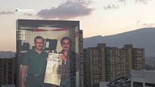 Escobar, caccia al tesoro del re della droga