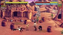 Bud Spencer e Terence Hill tornano a menare le mani in un videogioco