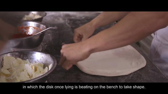 Pizza, ecco il video Unesco che ha convinto il comitato in Corea
