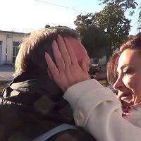 Carmen e Antonino, l'emozione di ritrovarsi fratelli dopo 50 anni