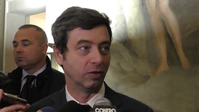 """Elezioni 2018, Orlando: """"Fino all'ultimo porte aperte per Grasso"""""""