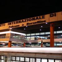 Babbo Natale è in aeroporto: lo spot dello scalo di Palermo
