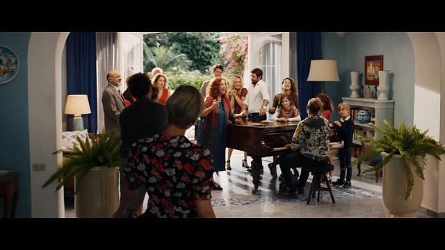 Muccino, ecco il trailer del nuovo film che esalta la bellezza di Ischia