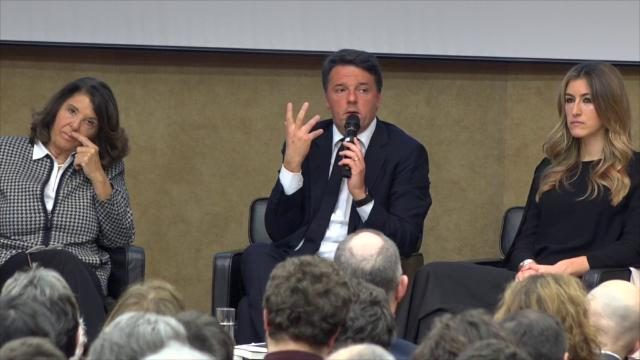 "Caso Consip, Renzi: ""Carabinieri sospesi? Vicenda enorme, evidente che non finirà qui"""