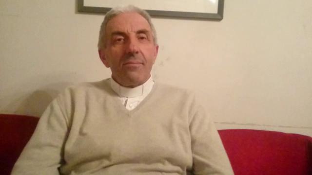 """Slot, la battaglia di don Armando Zappolini: """"Migliaia di vite rovinate e lo Stato è complice"""""""