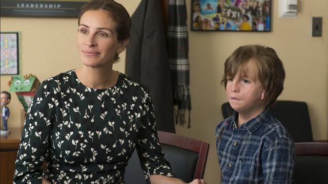 """""""Wonder"""", la clip in esclusiva del nuovo film con Julia Roberts e Owen Wilson"""