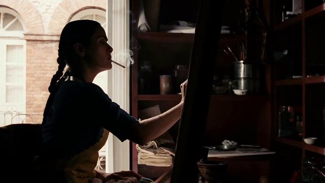 """'Frida', la confessione di Salma Hayek: """"Così ho conosciuto Weinstein, il mio mostro"""""""