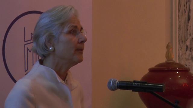 'La mia Europa', il concorso in memoria di Fabrizia Di Lorenzo