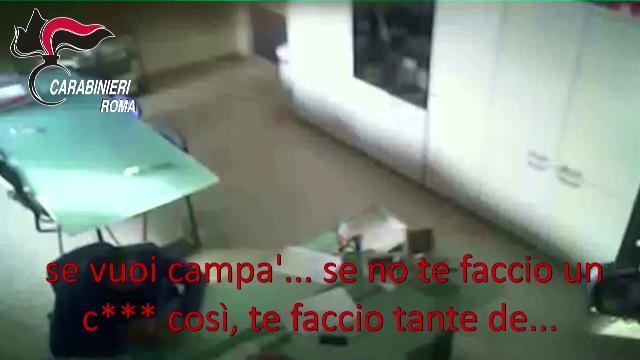 Roma, corruzione, falso e truffa per i lavori al San Camillo: le intercettazioni