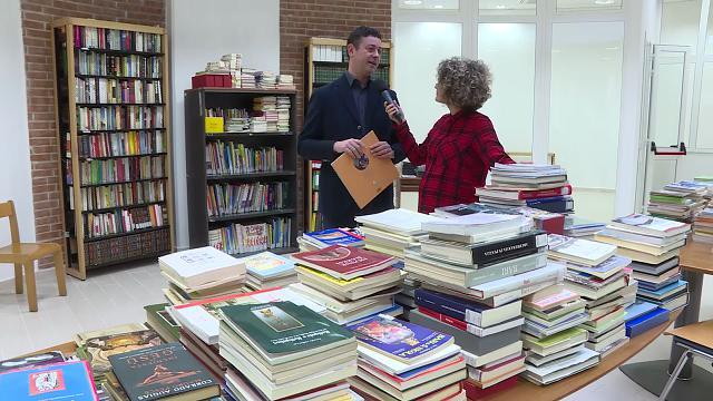 Bari, l'ex mercato dimenticato diventa una biblioteca di quartiere