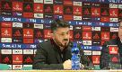 Milan-Atalanta, Gattuso dopo la debacle: