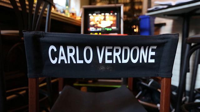 Carlo Verdone contro Gomorra: