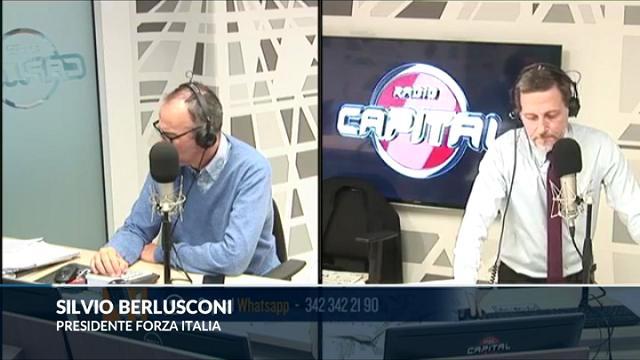 Renzi esclude larghe intese, Berlusconi ha fallito prova governo