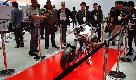 Ces 2018, la moto Yamaha è per jedi: la chiami con un gesto e lei si muove