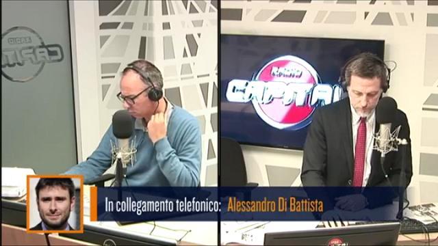 Alessandro Di Battista:
